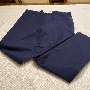 Men's blue Calvin Klein Jeans
